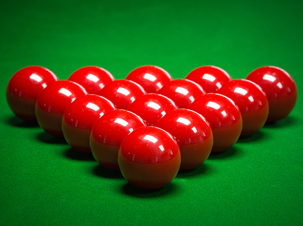 There are several different sizes of snooker pool and billiard balls and the size you choose depends on the size of your billiard table. & Snooker Pool u0026 Billiard Balls u2013 Abbott u0026 Doyle